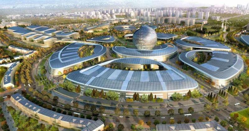 Около полумиллиона туристов из Китая посетят Астану