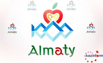 Объявлен победитель конкурса на лучший логотип «1000-летие города Алматы»