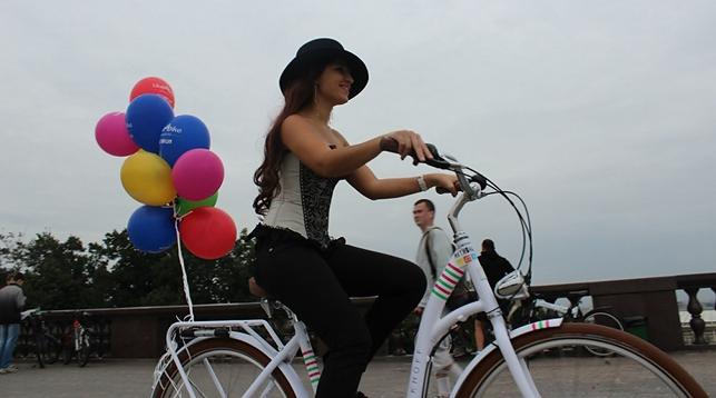 Велокарнавал в Минске может собрать до 5 тыс. участников