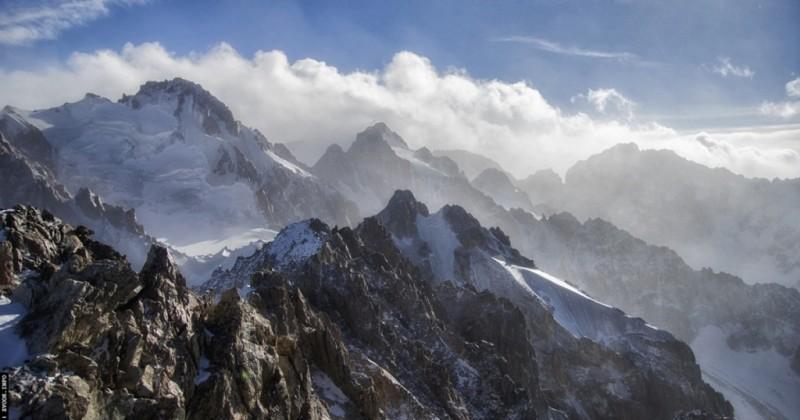 Владивостокские участники проекта «Высота» пойдут на высшие точки планеты