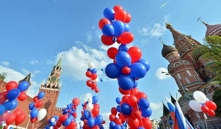 Арт-объекты «Московской весны» расскажут о выдающихся россиянах разных эпох