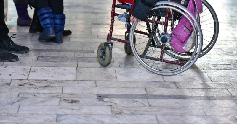 Турмаршрут для иностранцев-колясочников разработают на Урале к Всемирному конгрессу