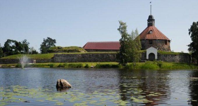 Приозерск — в тройке самых популярных малых городов