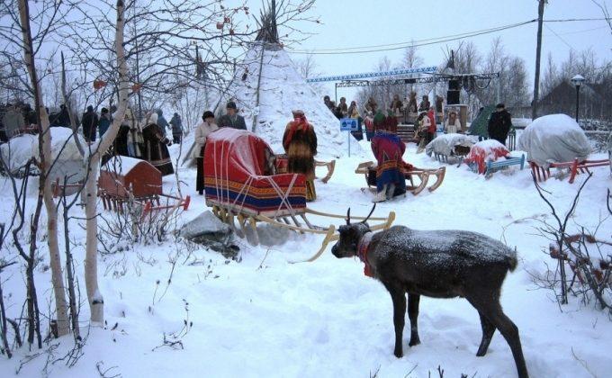 Ямальский туризм поставят на цивилизованные рельсы