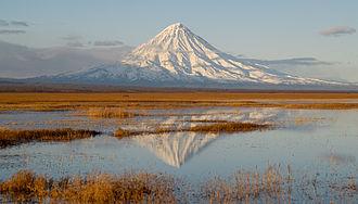 Камчатка попала в список 50 лучших приключенческих мест на Земле