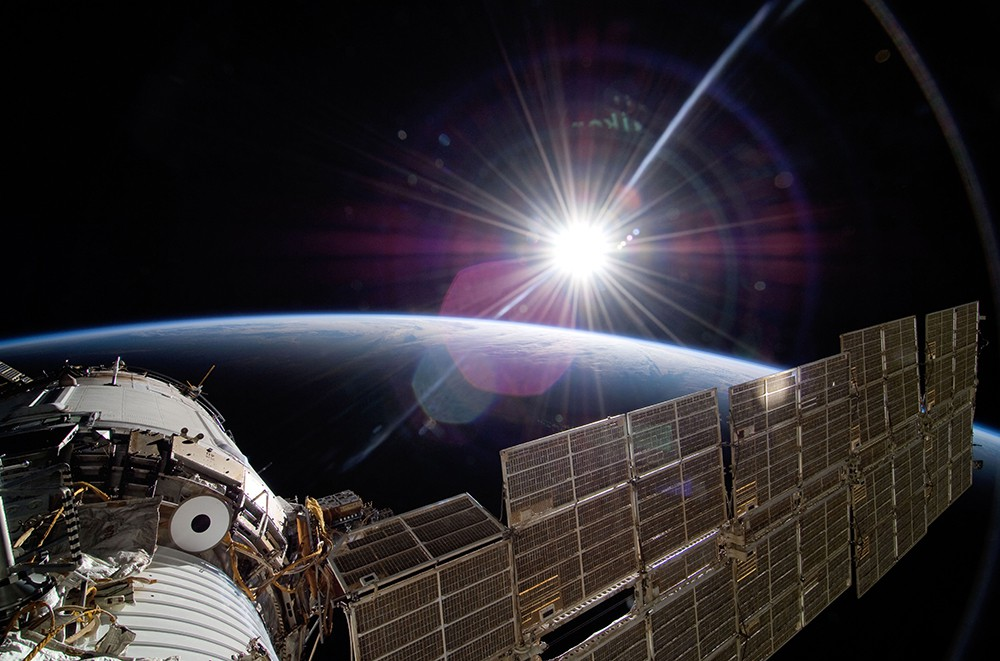 Роскосмос оценил стоимость космического тура на орбиту Земли