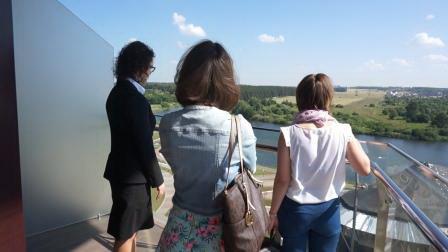 Беларусь может стать активной MICE-площадкой для делового туризма