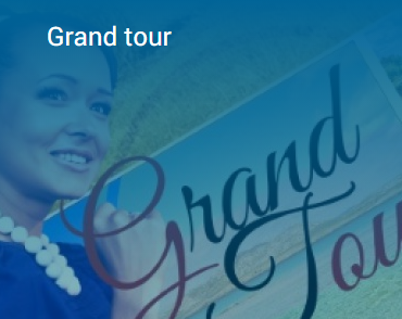 «Гранд тур» начался с фестиваля в Чувашии