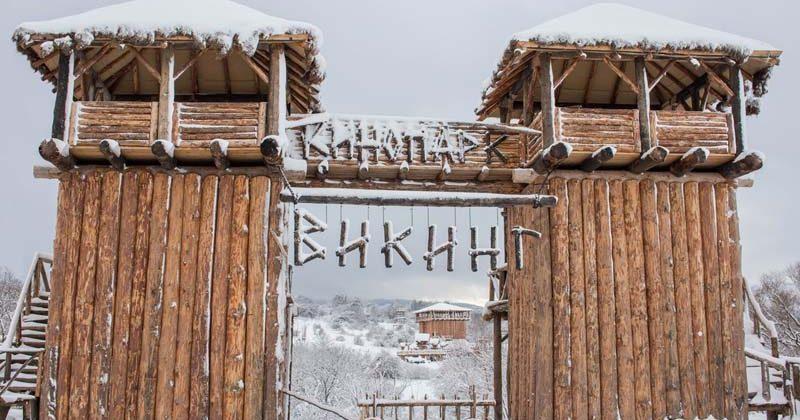В Крыму заработает новогодняя «машина времени»