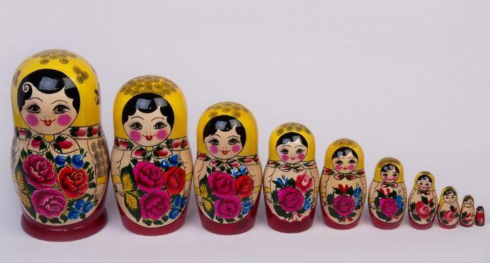 В Нижегородской области открылся Музей матрешки и традиционной игрушки