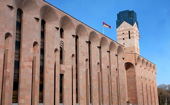 День рождения Еревана отметят в фирменном стиле