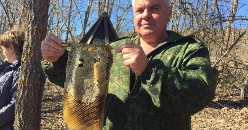 Севастопольский фермер планирует развивать «Зеленый туризм»