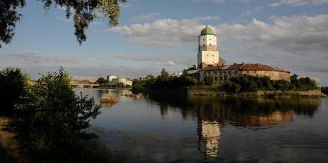 Ленинградская область становится центром современного туризма
