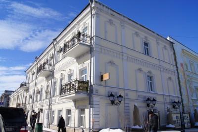 В Самаре открывается музей Эльдара Рязанова