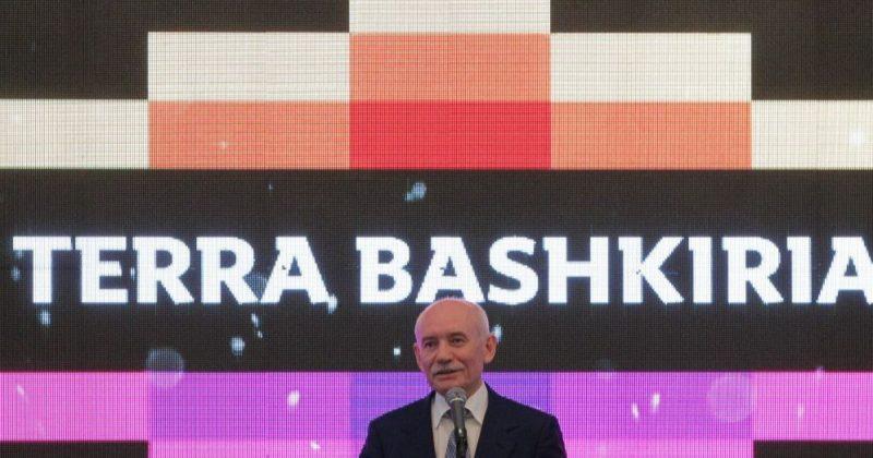 Новый бренд Башкортостана «лёг на душу» президенту республики