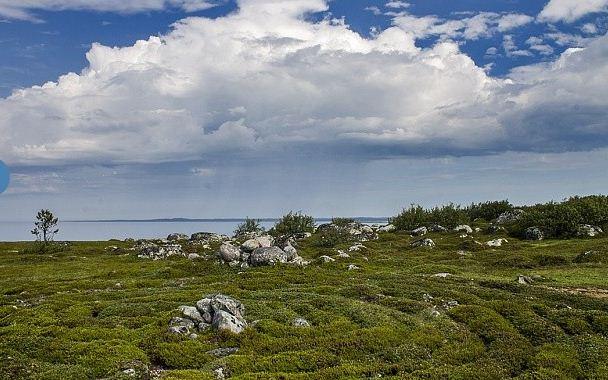 На Соловках появился новый арктический маршрут