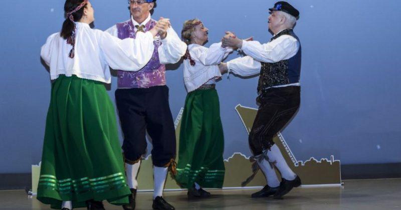 «Многогранный Петербург» завершится гала-концертом