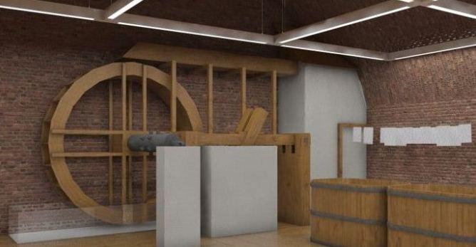 В Калужской области открылся интерактивный музей бумаги