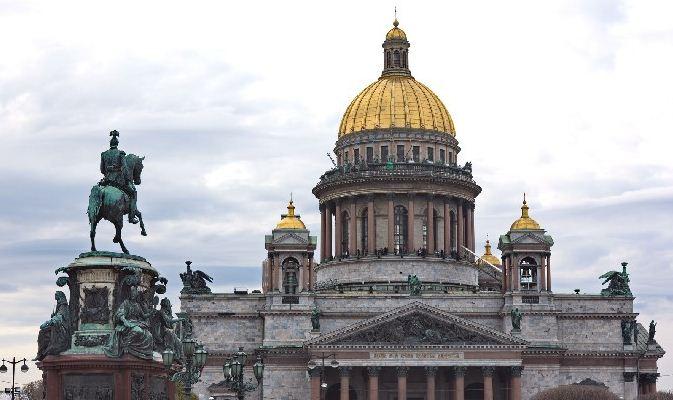 В Петербурге появится Агентство по управлению территориальным мета-брендом