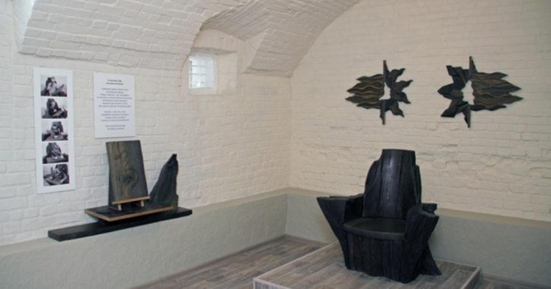 Музей морёного дуба