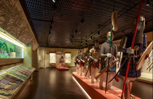 Музейный комплекс «Куликово поле»