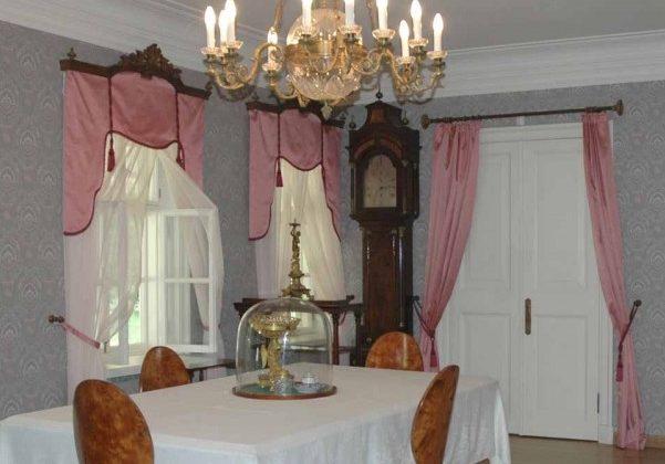 Музей-заповедник И.С. Тургенева «Спасское-Лутовиново»