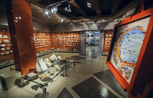 Музейно-выставочный центр «Апатит»