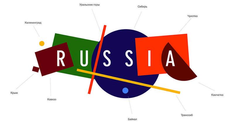 Неужели свершилось, и у России будут турбренд и слоган?