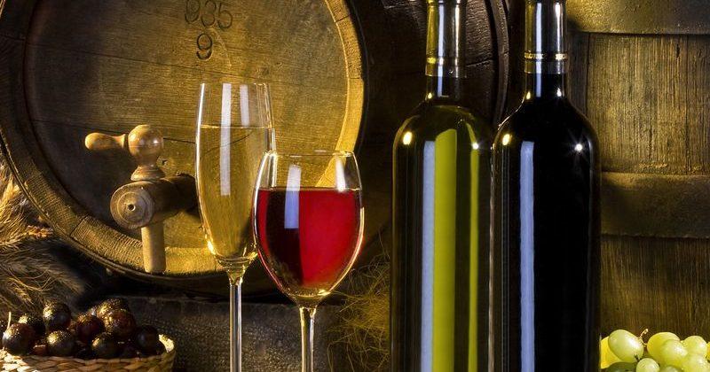 Ждём рекламу винного туристического маршрута