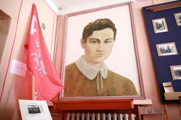 На малой родине Зои Космодемьянской открыли обновленный музей
