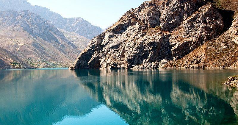 Таджикистан показал свой туристический потенциал