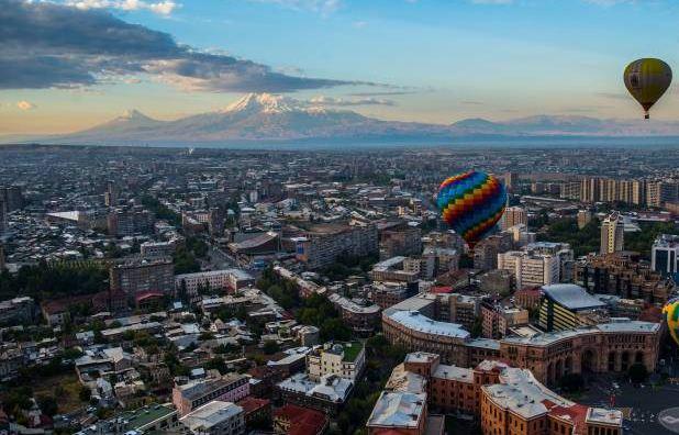 Ролики расскажут об Армении на понятном миру языке