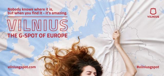 «Точку G Европы» отметили наградой