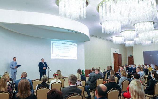Работы лауреатов конкурса «#Познай Беларусь» увидят не только внутри страны, но и за рубежом